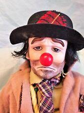 """Dynasty Doll Clown: Clyde The Hobo, 19"""""""