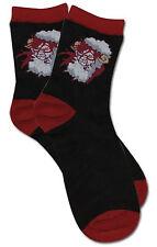 Black Butler Chibi Sheep Grell Socks ~ Officially Licensed ~ BRAND NEW