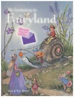 An Invitation to Fairyland By Jean & Ron Henry