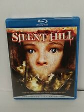 SILENT HILL Blu-Ray Movie