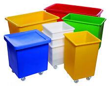 More details for food grade bar bottle skip bin portable pub storage waste trucks, various sizes
