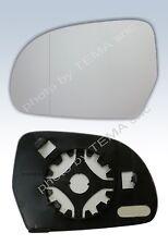 Specchio retrovisore AUDI A3 A6 2012 S4 A5 S5 Coupè A8 RS6 --SX asferico