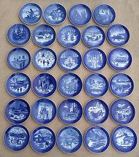 Unboxed 1980-Now Royal Copenhagen Porcelain & China