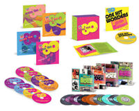 Time Life Loves The 80s Collection - Full 17 CD DELUXE Version! Various Artists