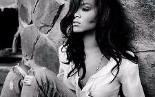 Rihanna Poster Length: 800 mm Height: 500 mm SKU: 12118