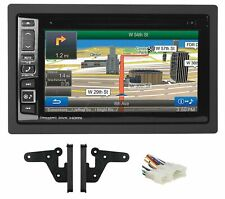 "Alpine 6.1"" Bluetooth Receiver w/navigation/HD Radio For 2012-15 SCION IQ"