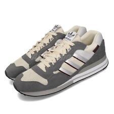 adidas ZX 530 SPZL Spezial Grey Beige Mense Retro Running Shoes Lifestyle F35718