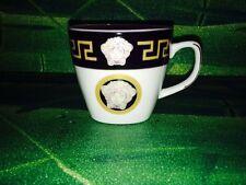 Nuevo taza de café Medusa maänder moccatasse da vinci mokkatasse Gold