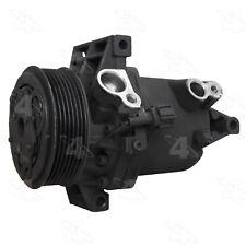A/C Compressor-Sedan 57892 Reman fits 11-13 Nissan Versa 1.6L-L4