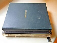 Beethoven, Moussorgsky & Maurice Ravel Music Books, Lot of 3 Books