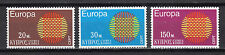 CYPRUS 1970 EUROPA CEPT MNH