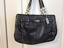 CHELSEA- JAYDEN BLACK LEATHER G1173-17811 MSRP $380.00