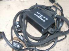 Mercedes W124 Sitzheizung Steuergerät 0008206226 Kabel und Schaltern Nachrüstsat