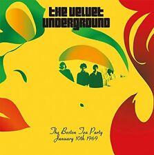 The Velvet Underground - The Boston Tea Party, January 10th 1969 (2017) 2CD  NEW