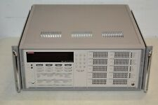 Keithley 7002 Switch System 400 Channel 10 Slot Mainframe Without Cards N89