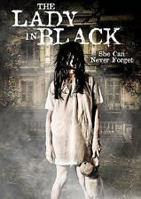 The Lady in Black 2015 by Phase 4 Films