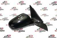 SAAB 9-3 2004 FRONT RIGHT / DRIVER SIDE ELECTRIC WING MIRROR 12796552 / RHD