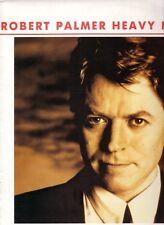 "ROBERT PALMER - HEAVY NOVA 1988 OZ LP ON EMI  EMC.748057 ""SIMPLY IRRESISTIBLE"""