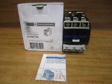 Telemecanique LC1D8011G6 Contactor