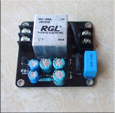 100A 4000W High-Power Soft Start Circuit Power Board for Class A Amplifier