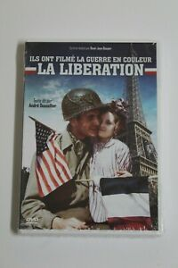 The Release - DVD Film Audio Francia. New IN Blister