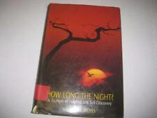 How Long the Night: A Triumph of Healing and Self-Discovery JUDAISM INFERTILITY