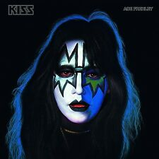 ACE FREHLEY - ACE FREHLEY (GERMAN VERSION)  CD NEUF
