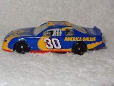 AOL America Online #30 NASCAR Die Cast Car- Monte Carlo- 2002- Action