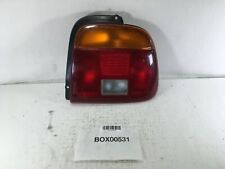 2001 SUZUKI ESTEEM REAR RIGHT PASSENGER SIDE BRAKE STOP TAIL LIGHT LAMP OEM+