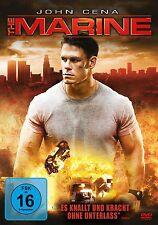 The Marine - John Cena - Robert Patrick # DVD * OVP * NEU