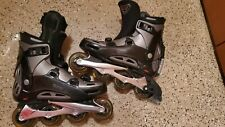Rollerblade Brand Men's Zetrablade Rollerblades Size 11.5 Only used 1 time