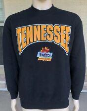 Vintage 1999 Tennessee Vols Tostitos Fiesta Bowl Crewneck Sweatshirt Large