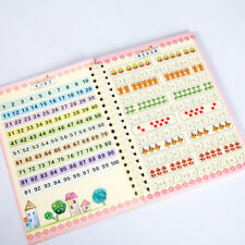 Student Children's Hard Pen Calligraphy Copybook Practice Writing Paper Board US