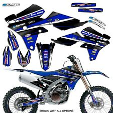PW 80 1990 - 2016 GRAPHICS KIT YAMAHA PW80 09 08 07 DECO DECALS STICKERS MOTO