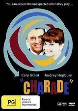 Charade (DVD, 2013)