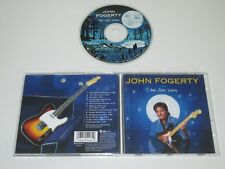 John Fogerty / Blue Moon Swamp (Warner Bros 9362-45426-2) CD Album