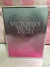 NEW VICTORIA'S SECRET ANGEL PERFUME FRAGRANCE 4.2 FL OZ EAU DE PARFUM SOLD OUT