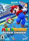 Mario Tennis Ultra Smash for Wii U