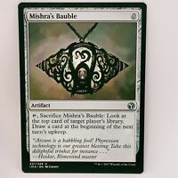 Mishra's Bauble - Iconic Masters - Magic The Gathering MTG - NM