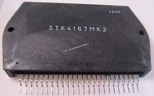 STK4167MK2  - Hybrid-IC