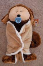 "SKANSEN CUDDLY KID  ""HUGGIE THE PUPPY BEAR""  MINT WITH MINT TAG  DECEMBER 2012"