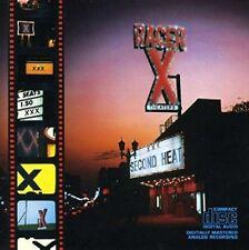 Racer X - Second Heat [CD]