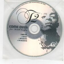 (FS987) T2, Come Over - DJ CD