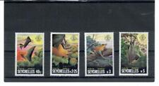 Stamps from Seychelles MH