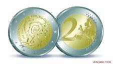 """NEDERLAND SPECIALE 2 EURO 2013 """"200 JAAR KONINKRIJK"""""""
