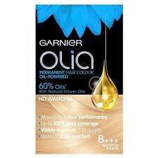 Garnier Olia B+++ Maximum Bleach Blonde