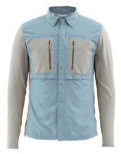 La Otros Que Camisas Humedad De Y Absorbe Pesca Ebay Simms Con WSSa841Hn