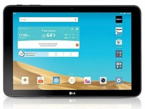 "LG G Pad X V930 10.1"" 4G LTE Unlocked 4G LTE+ WiFi 32GB Android Tablet A+"