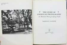 Story of American Photography - An Illustrated History