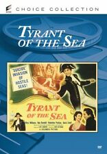 Tyrant of the Sea DVD (1950) - Rhys Williams, Lew Landers